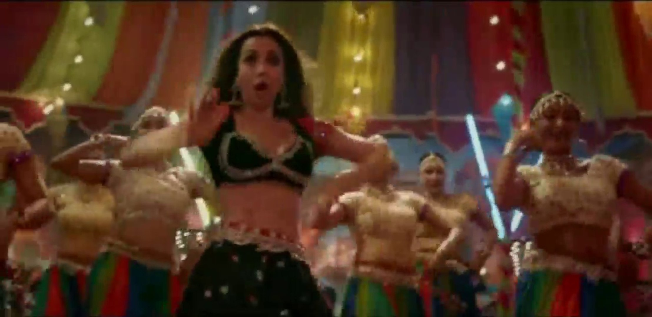 Hello Hello   HD Video Song   Pataakha   Malaika Arora   Vishal Bhardwaj   Rekha Bhardwaj   Gulzar,
