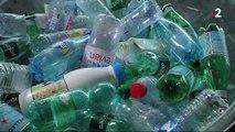 VIDÉO. Pourquoi les bouteilles biodégradables sont-elles deux fois plus taxées que les autres bouteilles en plastique ?