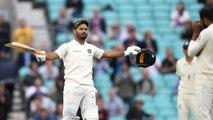 India Vs England 5th Test: Rishabh Pant  Creates Record hitting maiden test century   वनइंडिया हिंदी
