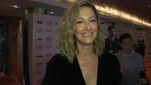 "Judy Greer Talks Jason Sudeikis and ""Driven"""