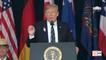 President Trump Speaks At Flight 93 Ceremony: Full Speech