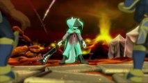Dust : An Elysian Tail - Bande-annonce de lancement Nintendo Switch
