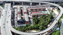 Tun Daim lends weight to controversial redevelopment of Kampung Baru