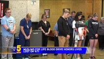 University of Arkansas Islamic Association Holds Blood Drive in Honor of Lives Lost on 9/11