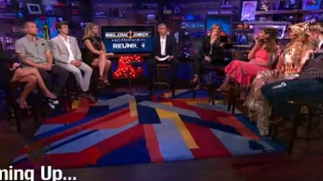 Below Deck Mediterranean - S03 E17 - Reunion Part One - Part 01