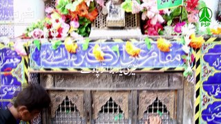 Hun Aa Jaa Veer Akbar (AS)   Punjabi Noha   KHURRAM MURTAZA   3rd Noha 2018-19   Muharram 1440  