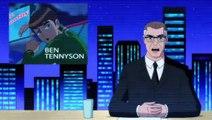 Ben 10 Ultimate Alien 1. Sezon 1. Bölüm (Fame - Şöhret) - Yabancı Dizi İzle, Çizgi Dizi İzle, Anime İzle CartoonTR