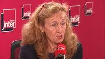 """Nicole Belloubet : """"le budget de la justice augmente de 4% avec 1 Md 7 pour la construction de prisons"""