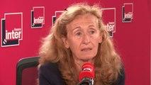 """Nicole Belloubet : """"le contrôle du parlement s'exerce à l'égard du gouvernement et non de l'exécutif"""""""