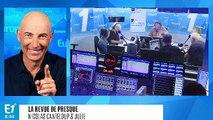 """Monsieur SNCF : """"une grève à un milliard d'euros c'est un peu comme un ballon d'or pour un syndicaliste"""""""