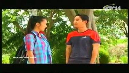 Nước Mắt Chảy Ngược tập 9 - Phim Gia đình Việt Nam: Hứa Vĩ Văn , Lê Phương , Thúy Ngân - nuoc mat chay nguoc tap 9