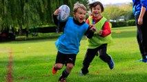 Semaine Nationale des Écoles de Rugby