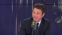 """Plan pauvreté : """"On veut retrouver l'esprit de Michel Rocard"""""""
