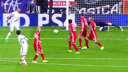 Real Madrid Vs Bayern Munich 4-2 All Goals Highlights Semi Final Last Match ●Promo 01_05_2018 HD