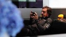 Fernando Alonso y Jimmie Johnson: ¿NASCAR a la vista?