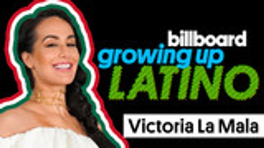 Victoria La Mala Talks Favorite Foods, Family Vacations & More  | Growing Up Latino