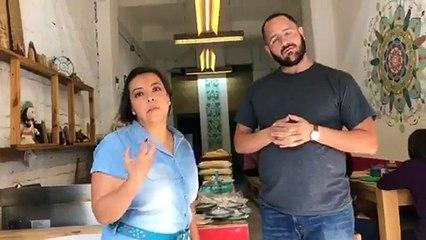 Revaloriza la importancia del maíz para la dieta de los mexicanos