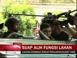 KPK Jemput Paksa Bos Sentul City Cahyadi Kumala