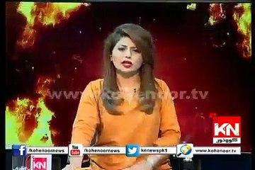 Anchor Fiza Akbar 's Jaw Breaking Reply to Khursheed Shah for Criticizing CJP Saqib Nisar