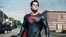 Warner Bros. Reportedly Made The Decision To Replace Cavill As Superman