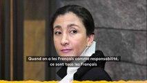 Ingrid Betancourt lance un appel à Emmanuel Macron