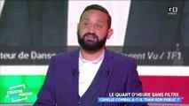 Camille Combal sur TF1 : Cyril Hanouna réagit !