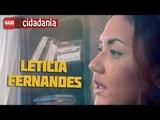 Crianças de Monte Santo || Entrevista com Leticia Fernandes
