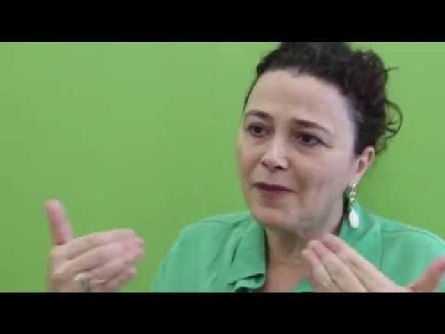 Centro de Antropologia Forense da UNIFESP || Soraya Smaili