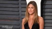 Netflix Picks Up Jennifer Aniston Dramedy 'Dumplin'' | THR News