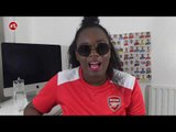 It Wouldn't Be An Arsenal Match Without Heart Attack Moments! | Wat U Saying (feat Pippa)
