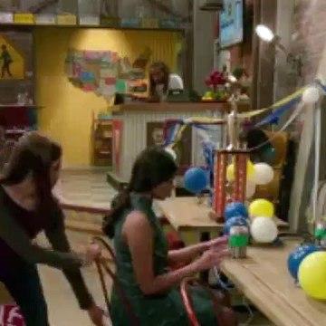 I Am Frankie - S02E02 - I am    Eliza