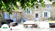 A vendre - Maison - AURILLAC (15000) - 5 pièces - 95m²
