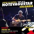 Amigos colombianos ! Bogota, Cali y Medellín!Los esperamos para compartir nuestra gira por su hermoso país 09 de Agosto ➡ BOGOTÁ  Entradas  10 de Agost