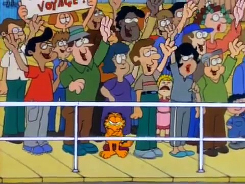 Garfield and Friends S3E3