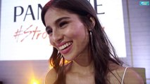 Jasmine Curtis-Smith on her career and sister Anne Curtis