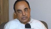Subramanian Swamy asks PM Modi to investigate Jaitley Mallya Meet   Oneindia News
