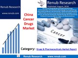 China Cancer Drugs Market to reach US$ 30 Billion by 2024