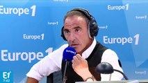 """INTERVIEW EUROPE 1 - Nicolas Sarkozy s'engage contre le cancer de l'enfant, """"une injustice innommable"""""""