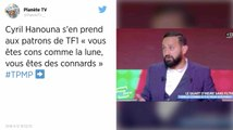Camille Combal privé de TPMP ? Cyril Hanouna insulte TF1 en direct
