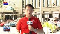 Makati RTC, 'di muna naglabas ng arrest warrant at HDO vs Trillanes
