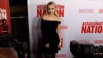 "Dove Cameron ""Assassination Nation"" LA Premiere Red Carpet"
