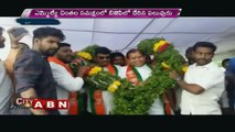 Other Parties Activists Joins In BJP In The Presence Of Khairatabad MLA Chintala Ramachandra Reddy
