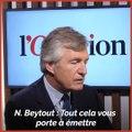 Loi Pacte et objet social de l'entreprise: «C'est la pire des déresponsabilisations !» estime Nicolas Bouzou