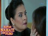 """Kapag Nahati Ang Puso: """"Claire, ampon ka!"""" - Miranda   Episode 44"""