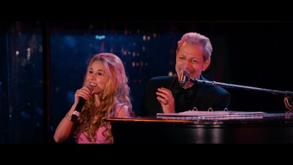 Jeff Goldblum & The Mildred Snitzer Orchestra - My Baby Just Cares For Me