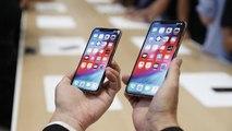 Apple presenta tres nuevos Iphones y un nuevo reloj