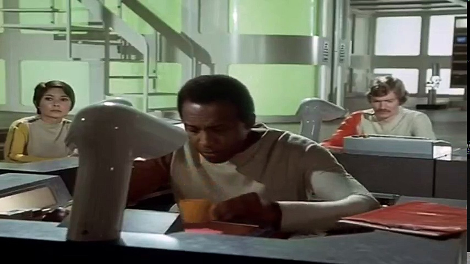 Space 1999 S01 - Ep05 de'ath's Other Dominion HD Watch