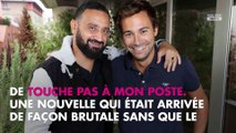 TPMP : Bertrand Chameroy viré ? Cyril Hanouna met les choses au clair