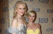 Nicole Kidman: sa forte connexion avec le casting de 'Big Little Lies'
