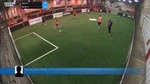But de Equipe 1 (36-36) - Equipe 1 Vs Equipe 2 - 12/09/18 20:11 - Loisir Poissy - Poissy Soccer Park